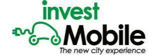 Invest Mobile Logo